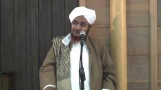 Sayyiduna Abu Ayyub Al Ansari (svensk undertext)