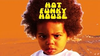 download musica Best of Hot Funky House - Top Deep Jazzy Disco Mega
