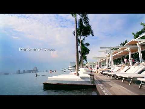 Marina Bay Sands, Singapore - Unravel Travel TV