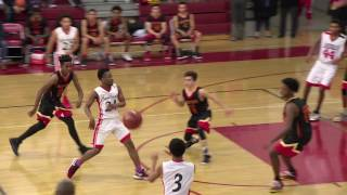 Sports Corner: Lawndale vs. Hawthorne Basketball 01/25/17