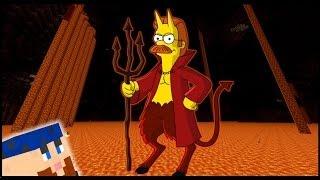 Lancey VS Satan