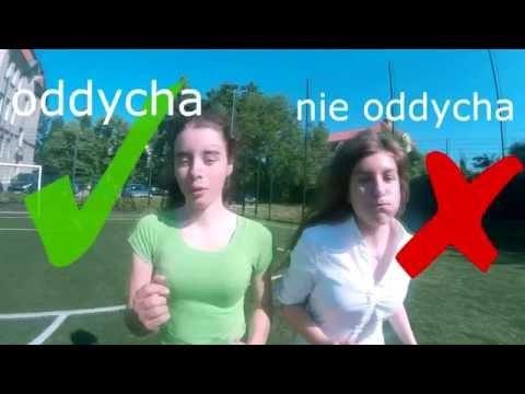 Metabolizm Wysiłku Fizycznego - Zespół Szkół Ogólnokształcących Nr 6 W Bydgoszczy