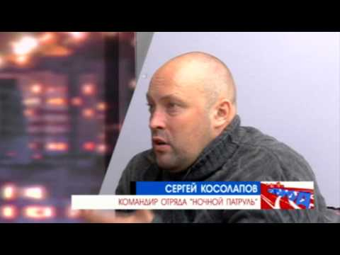 """ПроГород"" 29.10.2012 - подробности ДТП у КТ ""Октябрь"""