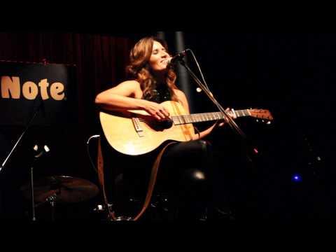 Chiara Civello live @ Bluenote – Milano 21 Dicembre 2013