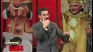 Fernando casanova conoce de la virgen Maria