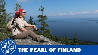 EXPLORING THE PEARL OF FINLAND // Trip to Finland, part 1