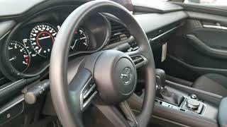 2019 Mazda 3 GX + Convenience