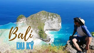 BALI DU KÝ  Du lịch Bali-Java Indonesia Trailer