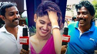 """Oviya is Nurse… Vaiyapuri is Driver"" – Chennai's Expectation! | Bigg Boss| DC 90"