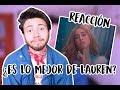 REACCIÓN A MORE THAN THAT VIDEO LAUREN JAUREGUI Niculos M mp3