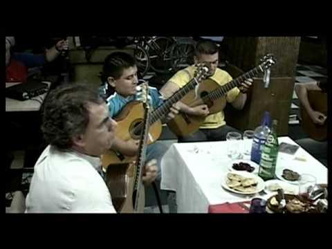 Guitarras Cuyanas - El correcto