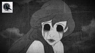Creepypasta - Het Disney 'Spiegel Ritueel'