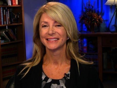 Wendy Davis on filibuster: