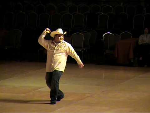 UCWDC 2010 Worlds Newcomer Line Dance Lilt