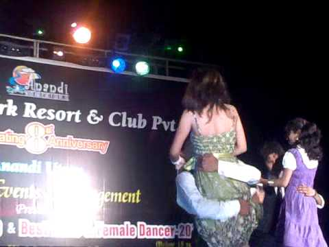 DANGEROUS DANCE GROUP-kuch khaas hai paas hai