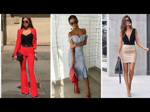 Amazing fashion style with Fashion designer - Gorgeous Fashion Model