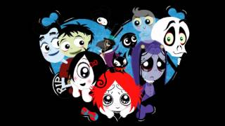 Ruby Gloom - Toura Loura