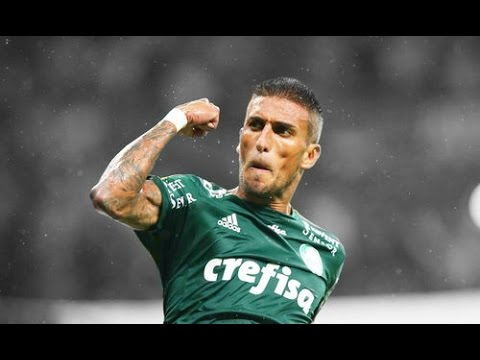 Rafael Marques ● Goals & Skills ● Palmeiras ● 2015  HD 