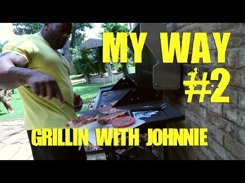 Johnnie O Jackson: My Way Ep#2