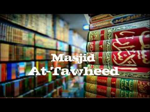 Masjid At-Tawheed