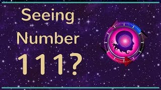 Numerology 111: The Number 111 Meanings