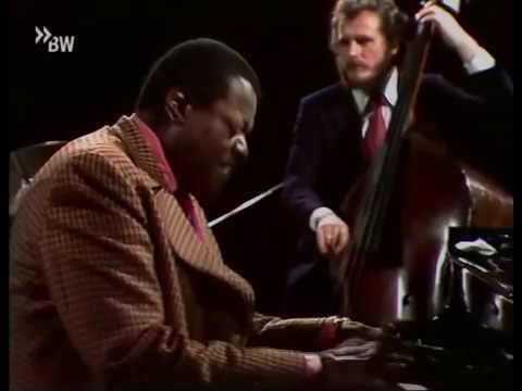 Ben Webster meets Oscar Peterson (Hannover, 1972)