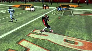 Blitz The League II -  Beast Game Play - PS3 HD