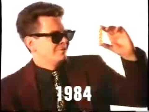Smiths Wokkels reclame uit de jaren 80 (Nederlands)