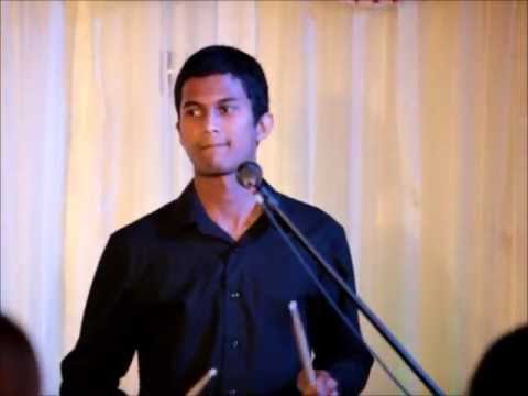 Tribute To Sunil Perera By Club 1049 - Gini Anguru Gode video