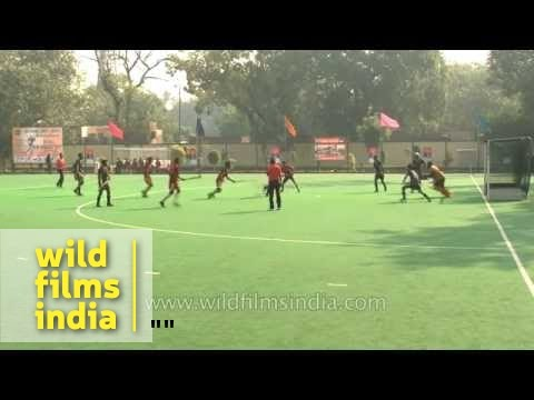 NCC National Games Hockey WD59 2