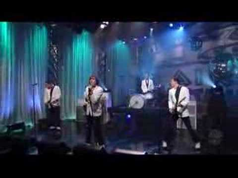 The Hives - A Little More for Little You (Live)