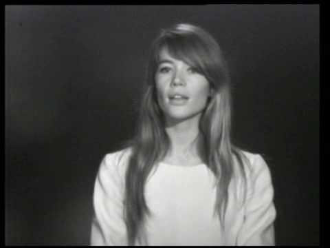 Francoise Hardy - Des Ronds Dans L Eau