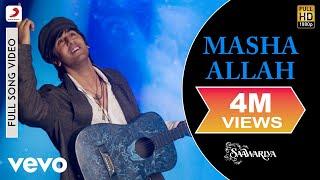 download lagu Masha Allah - Saawariya  Ranbir Kapoor  Sonam gratis