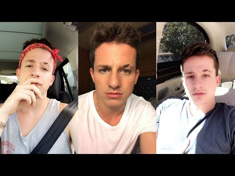 download lagu Charlie Puth  Best Funny Snapchat S Of 2017 gratis