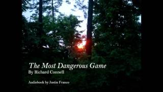 The Most Dangerous Game - Audiobook