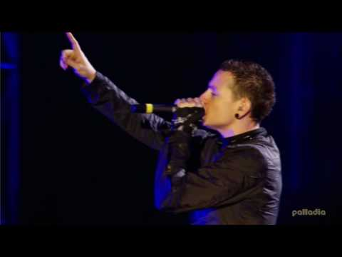 Linkin Park - 05 - In The End (Live Sonisphere 01.08.2009) PROSHOT HD 720p Music Videos