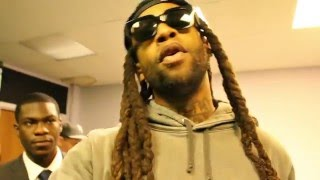 Raw Ruler Presents: Ty Dolla Sign Meet & Greet In Chicago