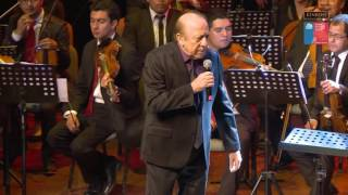 Concierto Liceo de Música y Buddy Richard en Copiapó 2016