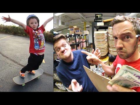 ADIML 56: Running A Skateboard Company!
