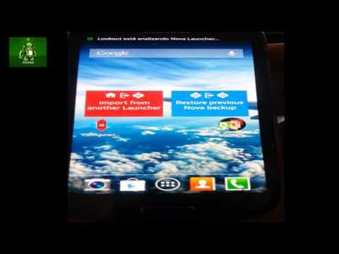 Mejorar Fluidez y Rendimiento de Nuestro Android / Nova El Mejor Launcher (No Root)