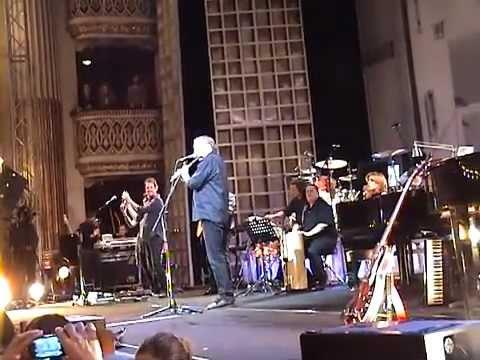 Ivano Fossati - La Scala Dei Santi