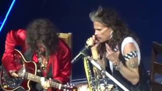 Aerosmith - Live in Las Vegas NV - Park Theater 2019 (HD)