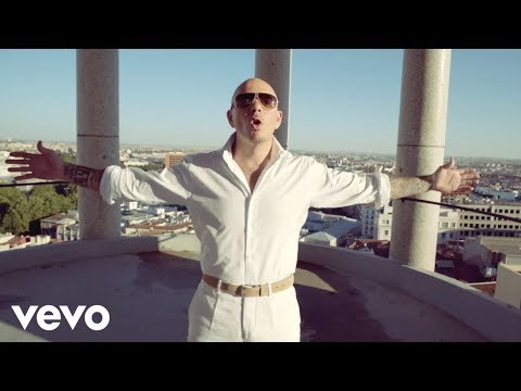 Pitbull - Get It Started ft. Shakira Music Videos