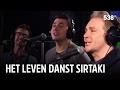 KLUBBB3 - Het Leven Danst Sirtaki | Live bij Evers Staat Op