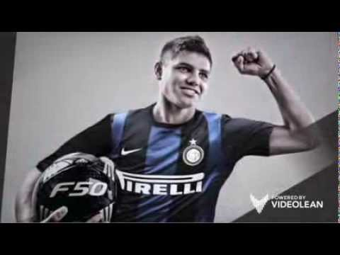Mauro Icardi concurso (with Videolean)