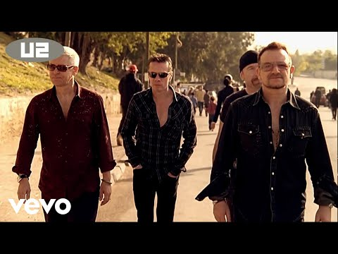 U2 – Magnificent (Alternate Version)