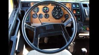 Volvo F10 Eurotrotter # 6 (inside)