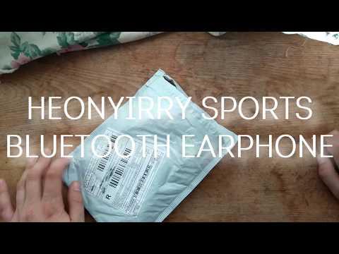 Bluetooth гарнитура за 100 грн.