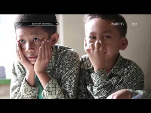 Penggerak Perubahan dari Pinggiran, Malang - Lentera Indonesia