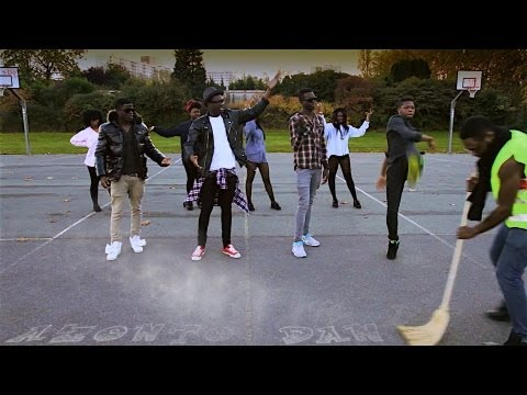 La Saomera - Azonto Dance (clip Officiel Hd) video